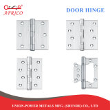 Ослабла затяжка фитинга двери Контакт SS201 петли двери из нержавеющей стали в пары