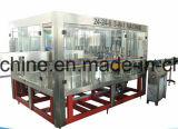 Le bicarbonate de soude automatique de boisson non alcoolique de bouteille d'animal familier carbonaté soit chaîne de production remplissante Monobloc de machine à emballer de bouteille de l'élément in-1 de V Erage 3