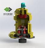 De geoptimaliseerde Elektronische Molen Raymond van het Systeem van de Controle Geavanceerde (pulverizer van de slinger) met 30-jaar Specilized de Ervaring van de Productie