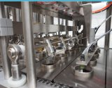 Materiale da otturazione della tazza dell'acqua minerale dello SGS e macchina di sigillamento