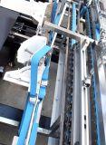 Máquina 1100GS de Gluer de la carpeta del rectángulo de regalo del almuerzo de la aviación