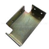Tôle de précision de panneau en métal