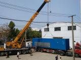 Eis-Maschine des Block-30tons/Day mit '' Behälter 40 Fischerei-Gerät