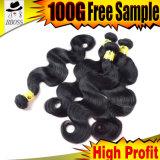 Изумительный бразильские волосы Fumi от поставщика Kbl