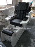 Pompa unica della Jacuzzi della mobilia del salone per la presidenza di massaggio della linfa della presidenza di Pedicure