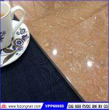Стена фарфора кристаллический камня Polished и плитка пола (VPP6001, 600X600mm)
