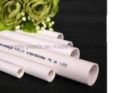 UPVC PVC 전기 도관 방연제 & 격리 전기 도관
