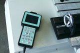Petite machine de bureau de graveur de commande numérique par ordinateur de machine de découpage de commande numérique par ordinateur mini