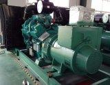63kVA/50kw Cummins Dieselmotor-angeschaltener Generator-Set