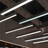 Luz linear inconsútil del enlace de la conexión LED de la dimensión de una variable de DIY