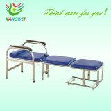 높은 백레스트 (SLV-D4021)를 가진 병원 가구 기다리는 의자
