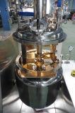 mélangeur d'homogénéisation du vide 20L avec le chauffage/l'agitation/émulsionnant