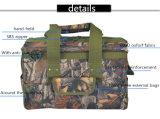 Zak Van uitstekende kwaliteit van het Hulpmiddel van de Stof van Oxford van de camouflage de Antislip