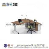 사무용 가구 (1314#)에 있는 유럽식 진한 색 사무실 책상