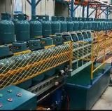 Het herstellen van de Lopende band van de Cilinder van LPG