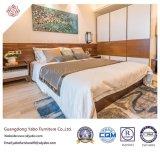 Kundenspezifische Hotel-Schlafzimmer-Möbel mit gut-Entwurf (YB-WS3)