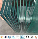 平らな形の建物のガラス販売のための浮遊物によって薄板にされる安全ガラス