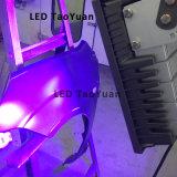 UV ультрафиолетовый свет светильника 395nm 200W СИД для лечить