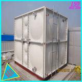 El FRP SMC agua depósito de agua del depósito de plástico reforzado con fibra de vidrio
