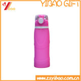 Силиконовый чехол для использования вне помещений короткого замыкания, дверцу вакуумные чашки Food Grade FDA (XY-IC-183)