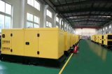 generatore diesel insonorizzato 800kw/1000kVA con il motore 16V2000g25 del MTU