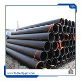 Tubo 3PE, tubo/tubo di api 5L X70 LSAW del acciaio al carbonio del grande diametro LSAW che trasporta il tubo senza giunte fluido del gasolio del petrolio