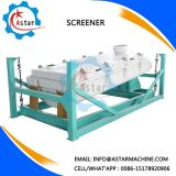 El uso industrial Screener vibrador rotativo para la venta