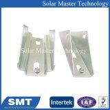 태양 벽돌쌓기 시스템을%s 조정가능한 삼각형 태양 장착 브래킷