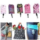 De nieuwe Vouwbare Handige het Winkelen Handtassen van de Opslag van de Zak van de Totalisator van de Zak Opnieuw te gebruiken Kringloop