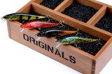 De nouveaux articles de pêche La pêche dur Lure Lure nager méné appât