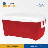 Mini cadre de refroidisseur de pêche 10 litres pour l'isolation de la température