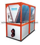 150kw /Commercial Industriel Central Air conditionné/chauffage-climatisation refroidisseur à eau refroidis par air