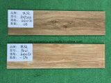 Mattonelle di pavimento di legno di ceramica di vendita calda del materiale da costruzione della Cina