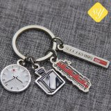 China Factory larva Best quality Custom key chain for graduation