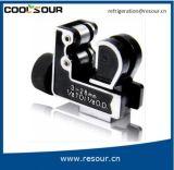 Couteau de coupeur d'outil de réfrigération de Coolsour pour le tube de cuivre