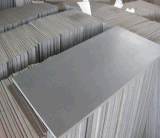 Telhas de basalto cinza chinês China em basalto cinza