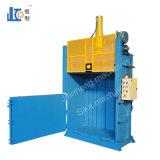 Ves50-15075/Ld chatarra pulsando integrante de la máquina La máquina empacadora de cartón ondulado