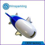 Belüftung-Flugzeug-Fläche USB-Speicher-Stock Thumbdrive USB-Blitz-Laufwerk