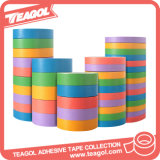 Washi impermeable a prueba de calor de cinta de papel, cinta de Washi
