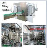 De volledige Automatische Machine van het Flessenvullen van de Dranken van Water&Carbonated van de Soda