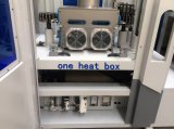 Automatische Blazende Machine Strech voor de Flessen van het Huisdier