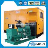 50kw schalldichter automatischer Cummins Diesel-Generator