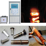 Industrial Environment Protected Induction Heating Machine