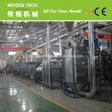 Пластмассовых ПЭТ мойки линии/хлопья ПЭТ перерабатывающая установка