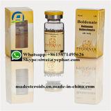 Boldenone Undecylenate sperrig seiende Cyclen injizierbare aufbauende Steroide Equipoise 13103-34-9