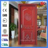 Хорошие продажи средних размеров внутренних дел меламина деревянные двери