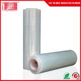Film d'enveloppe de Strech de palette de clinquant d'extension de film d'extension du moulage LLDPE d'espace libre d'usine de la Chine