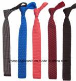 卸し売り無地の編まれたネクタイ