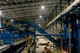 Het LEIDENE Industriële Hoge Licht van de Baai