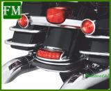 Lumière d'extrémité d'aile arrière de lumière de frein pour Harley '2009-Later